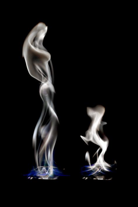 Красота огня: Рис.5