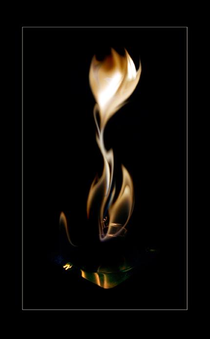Красота огня: Рис.6