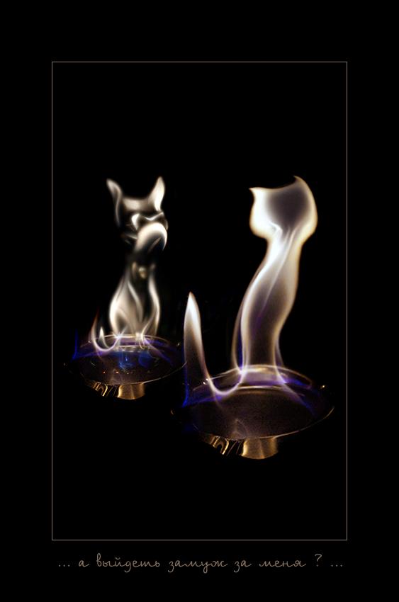 Красота огня: Рис.7