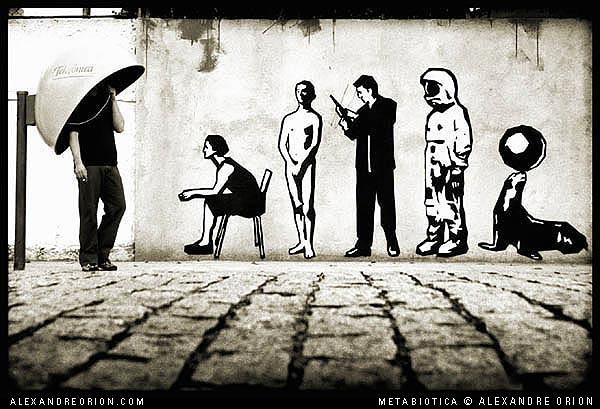 Оживить граффити: Рис.13