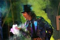 Шоу мыльных пузырей: Рис.12