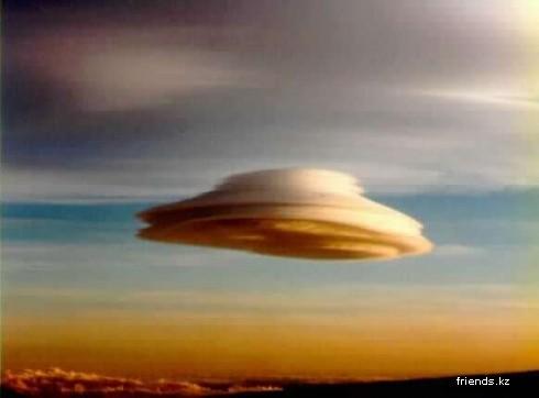 Облака и формы, которые они принимают: Рис.12