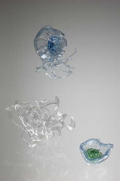 Что можно сделать из пластиковых бутылок: Рис.8