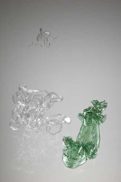 Что можно сделать из пластиковых бутылок: Рис.9