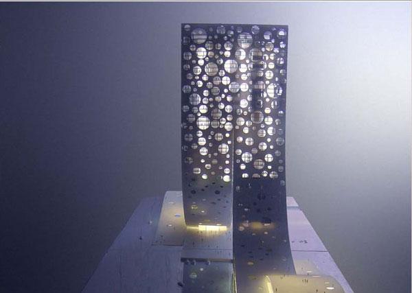 Проект здания в Шанхае: Рис.9