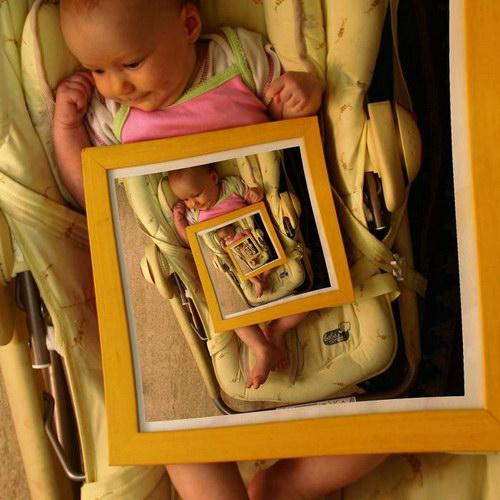 Иллюзорные фотографии: Рис.6