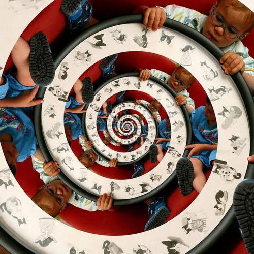 Иллюзорные фотографии: Рис.8