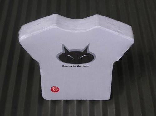 Компактная футболка: Рис.4