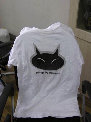 Компактная футболка: Рис.12