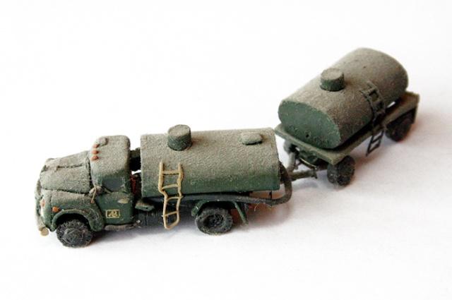 Пластилиновые машинки: Рис.3
