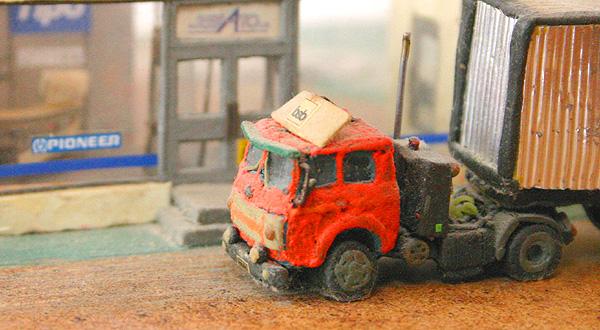 Как сделать из глины машинки