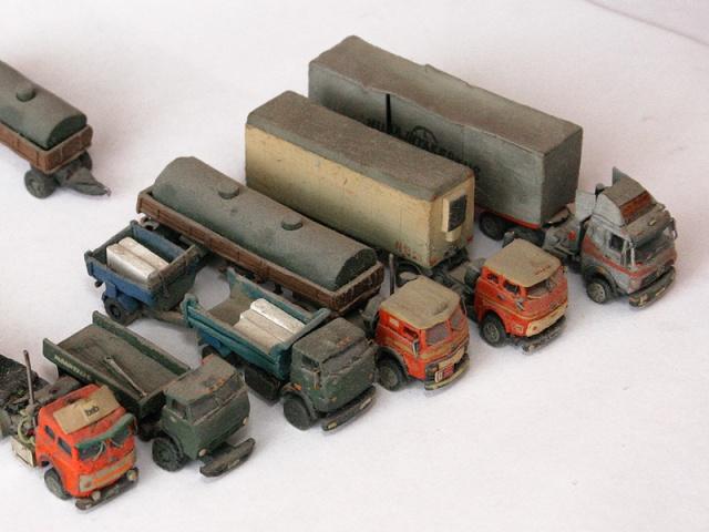 Пластилиновые машинки: Рис.14