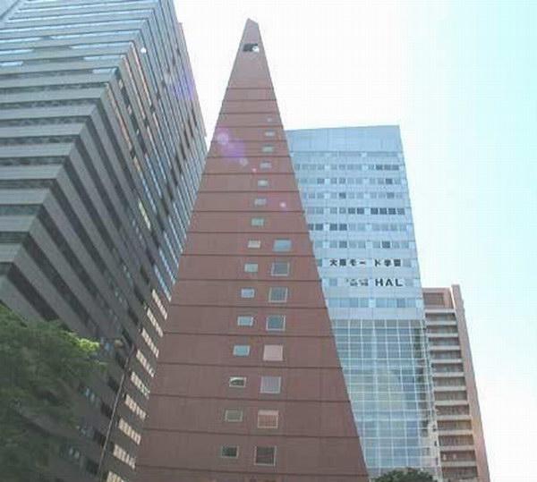 Оригинальные здания: Рис.8