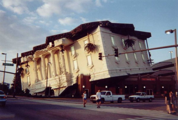 Оригинальные здания: Рис.17