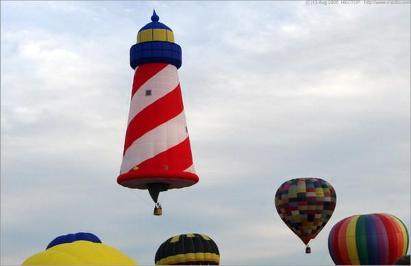 Воздушные шары: Рис.2