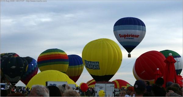 Воздушные шары: Рис.3