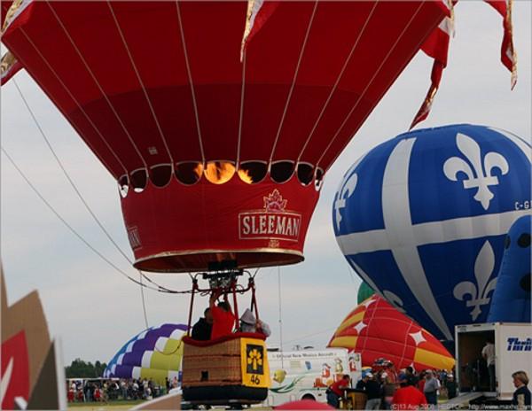 Воздушные шары: Рис.7