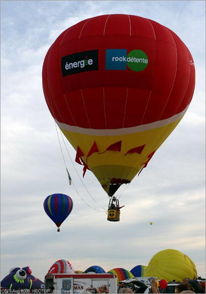 Воздушные шары: Рис.9