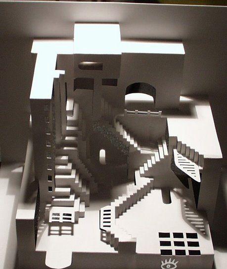 Здания из бумаги: Рис.18