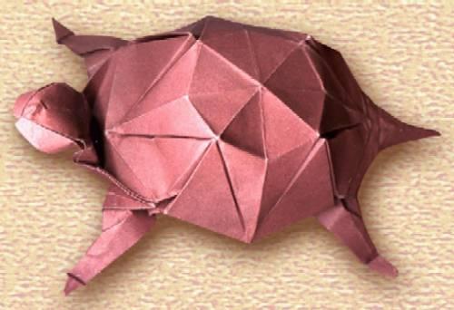 Оригами: Рис.1