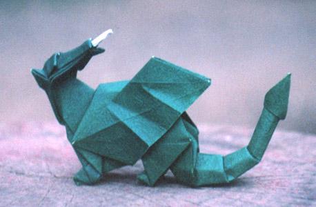 Оригами: Рис.4