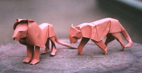 Оригами: Рис.6