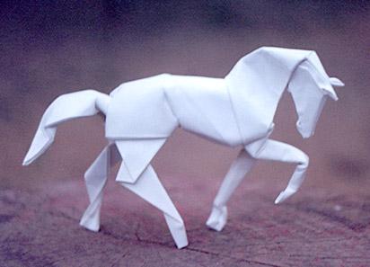 Оригами: Рис.8