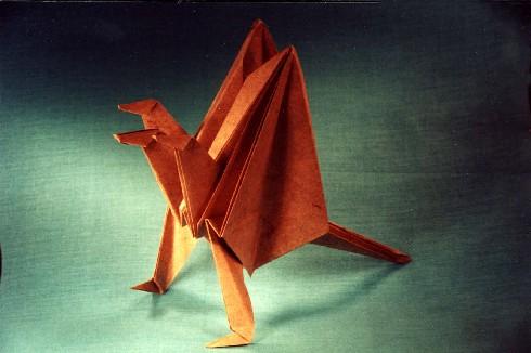 Оригами: Рис.9