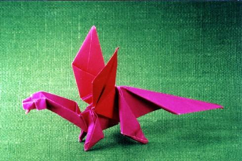 Оригами: Рис.10