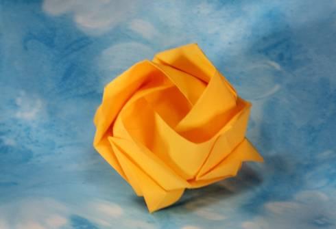 Оригами: Рис.12