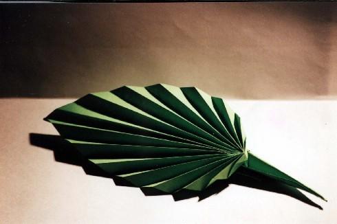 Оригами: Рис.13
