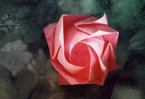 Оригами: Рис.15