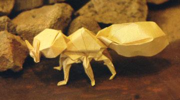 Оригами: Рис.17