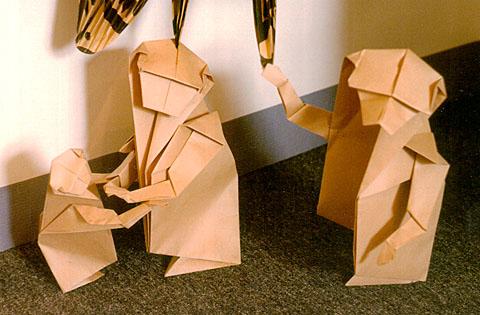 Оригами: Рис.19