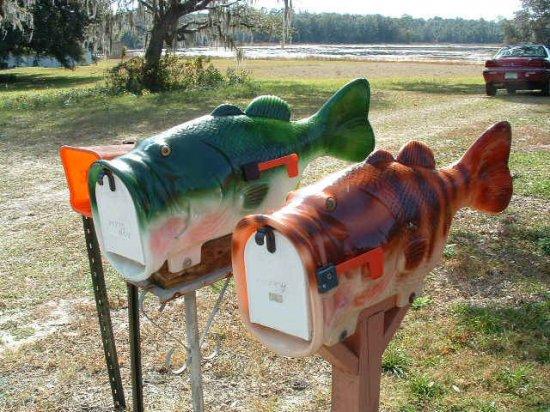 Ящики для почты: Рис.14