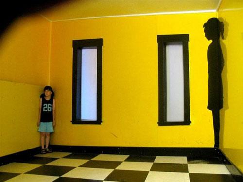 Комната Эймса: Рис.6
