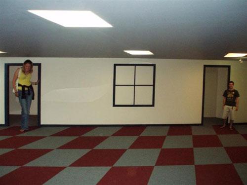 Комната Эймса: Рис.9