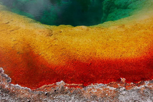 Разноцветное озеро: Рис.9