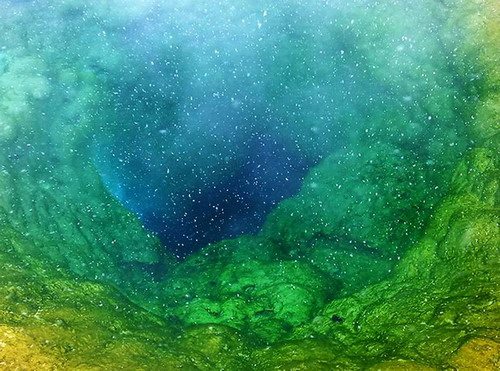 Разноцветное озеро: Рис.12
