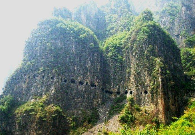Опасный туннель: Рис.2