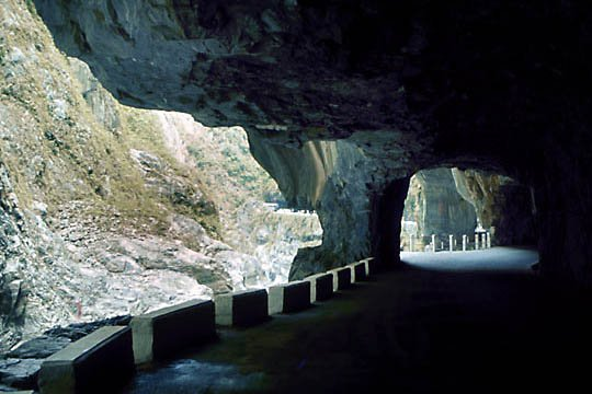Опасный туннель: Рис.7