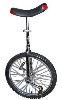 Моноцикл: Рис.1