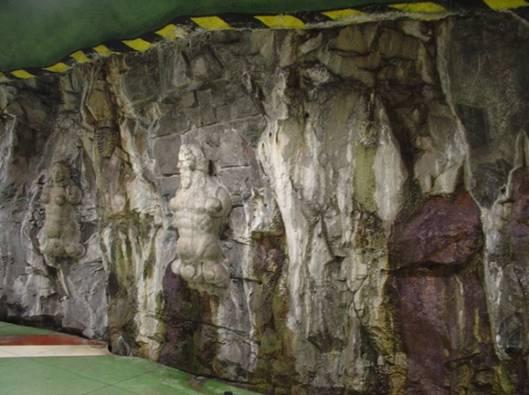 В метро как в музее…: Рис.2