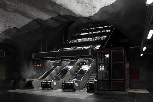 В метро как в музее…: Рис.5
