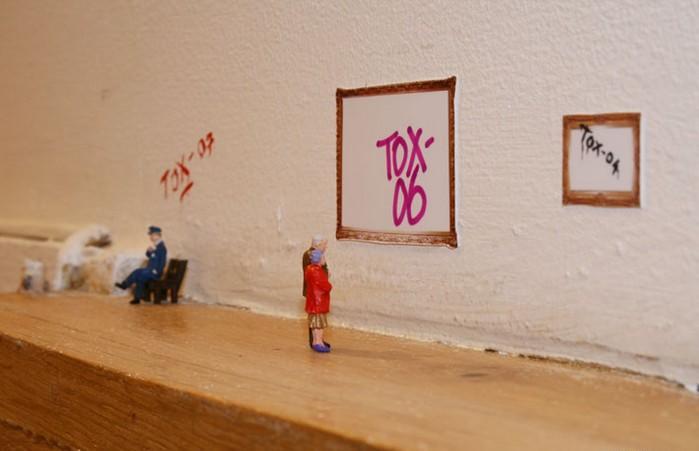 Маленькие человечки - 3: Рис.17