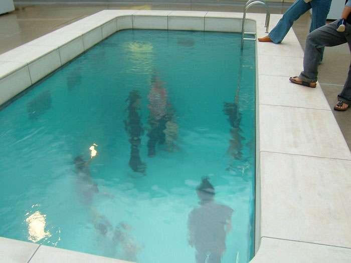 Обманчивый бассейн: Рис.2