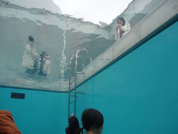 Обманчивый бассейн: Рис.7