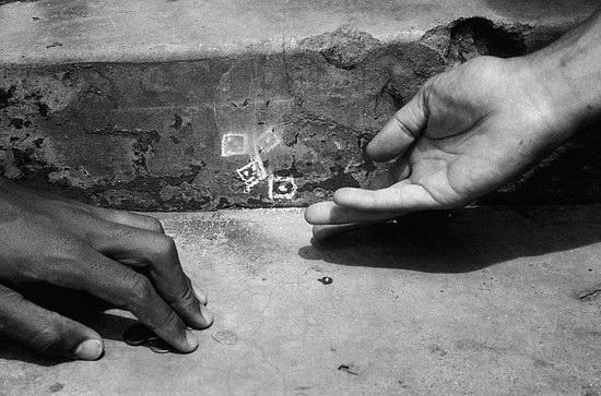 Уличные иллюзии: Рис.1