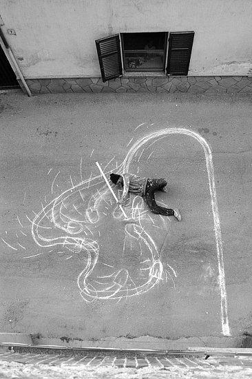 Уличные иллюзии: Рис.6