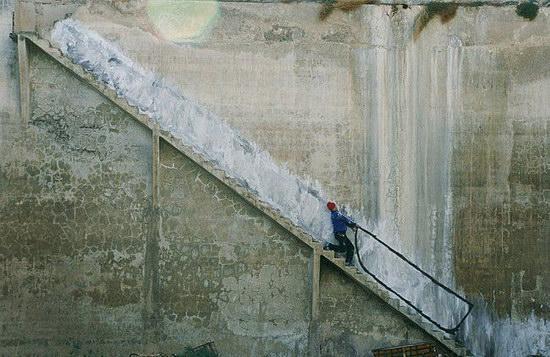 Уличные иллюзии: Рис.11